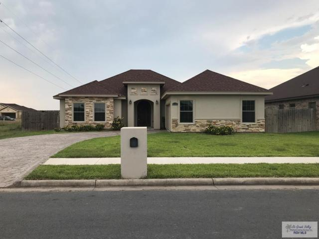 6767 Garden Woods Ave., Brownsville, TX 78526 (MLS #29717986) :: The Monica Benavides Team at Keller Williams Realty LRGV