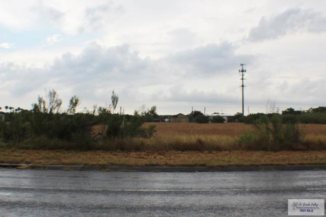 N/A W Expressway 83, Harlingen, TX 78550 (MLS #29717988) :: The Monica Benavides Team at Keller Williams Realty LRGV