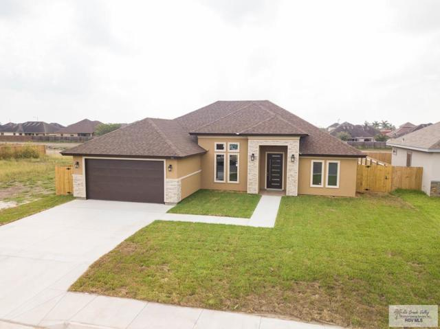 5634 Buckeye Ct., Brownsville, TX 78526 (MLS #29718019) :: The Monica Benavides Team at Keller Williams Realty LRGV