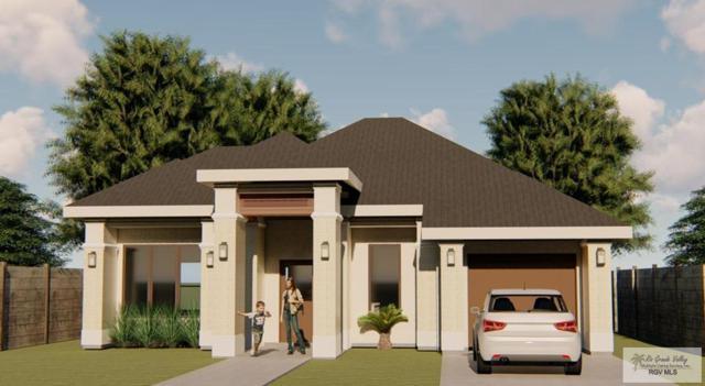 118 Palace Ave., San Benito, TX 78586 (MLS #29718038) :: The Monica Benavides Team at Keller Williams Realty LRGV
