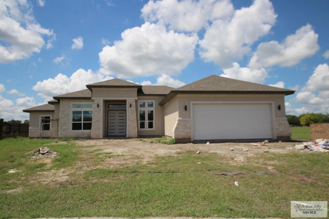 5417 Remington Blvd, Harlingen, TX 78552 (MLS #29718043) :: The Monica Benavides Team at Keller Williams Realty LRGV