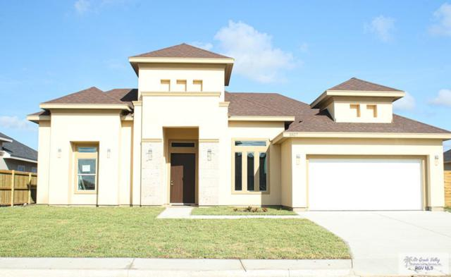 5527 Rawhide Dr., Brownsville, TX 78526 (MLS #29718070) :: The Monica Benavides Team at Keller Williams Realty LRGV