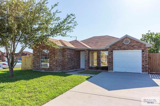 2804 Naples St., Brownsville, TX 78520 (MLS #29718071) :: The Monica Benavides Team at Keller Williams Realty LRGV