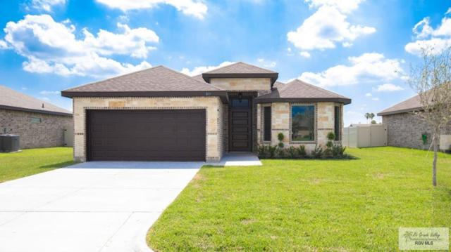813 Clearview Dr., Harlingen, TX 78552 (MLS #29718072) :: The Monica Benavides Team at Keller Williams Realty LRGV