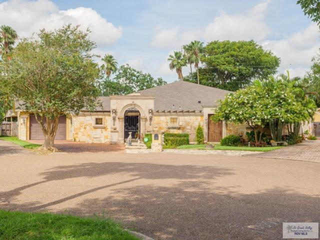 1201 Crescent Dr., San Benito, TX 78586 (MLS #29718079) :: The Monica Benavides Team at Keller Williams Realty LRGV