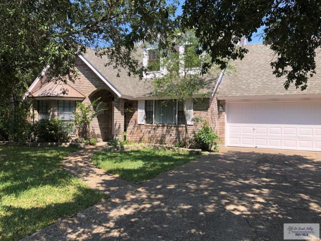 2914 La Costa Ct, Harlingen, TX 78550 (MLS #29718082) :: The Monica Benavides Team at Keller Williams Realty LRGV