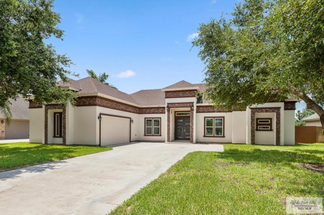 4513 Wagon Trail, Harlingen, TX 78552 (MLS #29718083) :: The Monica Benavides Team at Keller Williams Realty LRGV
