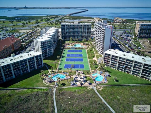 406 Padre Blvd. #206, South Padre Island, TX 78597 (MLS #29718087) :: The Monica Benavides Team at Keller Williams Realty LRGV