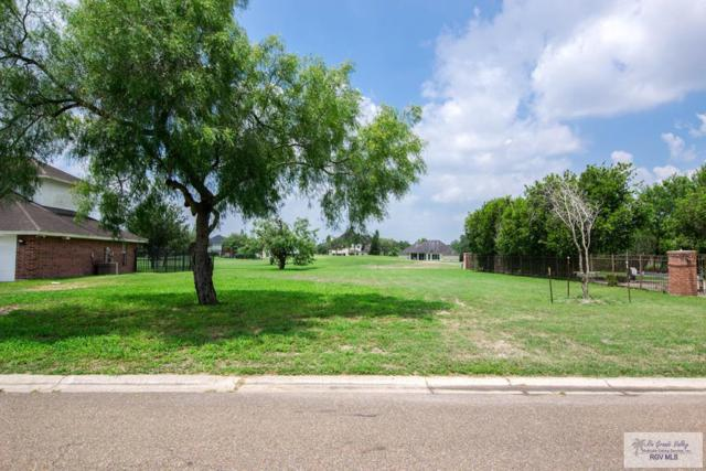 00 Pebble Beach Dr., Harlingen, TX 78550 (MLS #29718127) :: The Monica Benavides Team at Keller Williams Realty LRGV