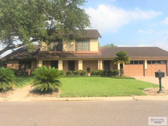 2508 Lotus Street, Harlingen, TX 78550 (MLS #29718137) :: The Monica Benavides Team at Keller Williams Realty LRGV