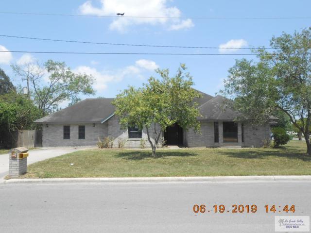 438 Rentfro Blvd., Brownsville, TX 78521 (MLS #29718141) :: The Monica Benavides Team at Keller Williams Realty LRGV