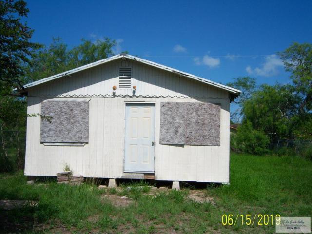 3524 E 27TH ST., Brownsville, TX 78520 (MLS #29718152) :: The Monica Benavides Team at Keller Williams Realty LRGV