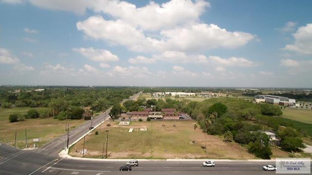 1.77 acres N 25TH ST., Harlingen, TX 78550 (MLS #29718157) :: The Monica Benavides Team at Keller Williams Realty LRGV