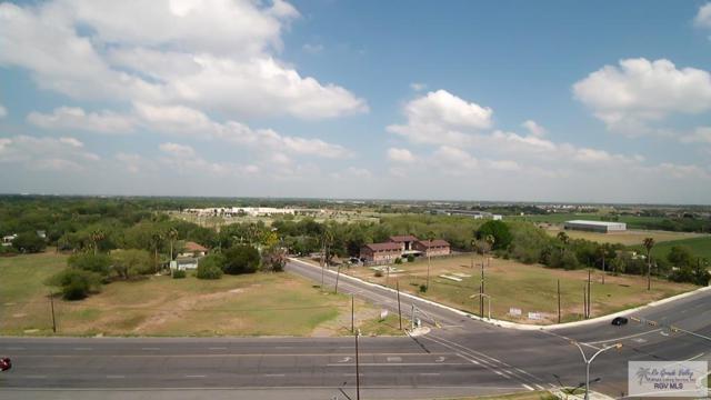 13 acres Morgan Blvd., Harlingen, TX 78550 (MLS #29718158) :: The Monica Benavides Team at Keller Williams Realty LRGV