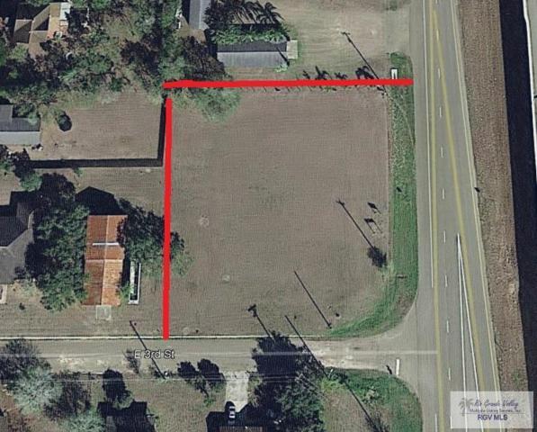 Lot 3 Expressway 77, Lyford, TX 78569 (MLS #29718160) :: The Monica Benavides Team at Keller Williams Realty LRGV
