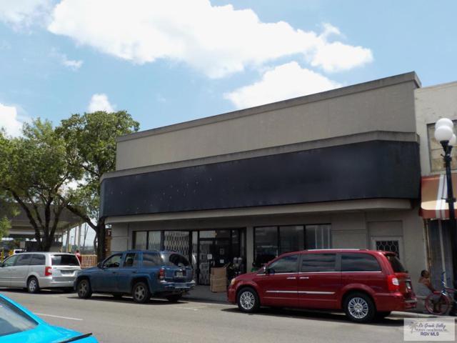 1340 E Elizabeth St., Brownsville, TX 78520 (MLS #29718166) :: The Monica Benavides Team at Keller Williams Realty LRGV