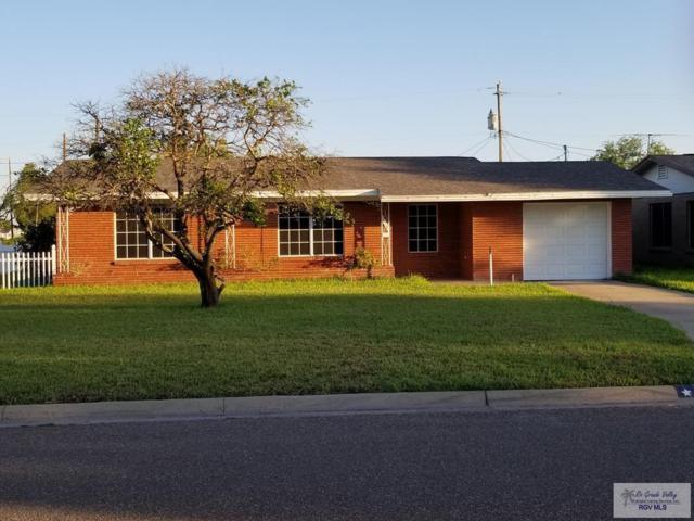 228 E Beck Ave., Harlingen, TX 78550 (MLS #29718204) :: The Monica Benavides Team at Keller Williams Realty LRGV