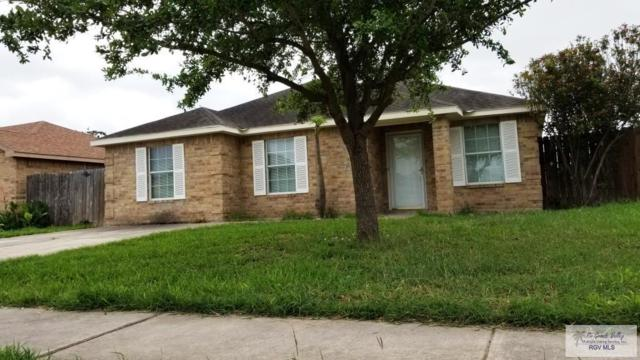 507 Island Dr., Weslaco, TX 78596 (MLS #29718245) :: The Monica Benavides Team at Keller Williams Realty LRGV
