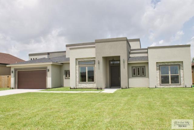 5209 Sagebrush Rd, Brownsville, TX 78526 (MLS #29718251) :: The Monica Benavides Team at Keller Williams Realty LRGV