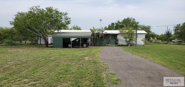 16336 Fm 498, Lyford, TX 78569 (MLS #29718254) :: The Monica Benavides Team at Keller Williams Realty LRGV