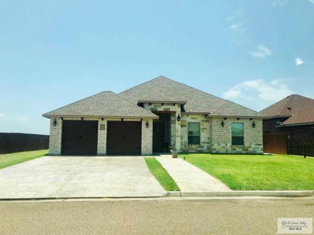 24138 Brownstone Cir., Harlingen, TX 78552 (MLS #29718284) :: The Monica Benavides Team at Keller Williams Realty LRGV