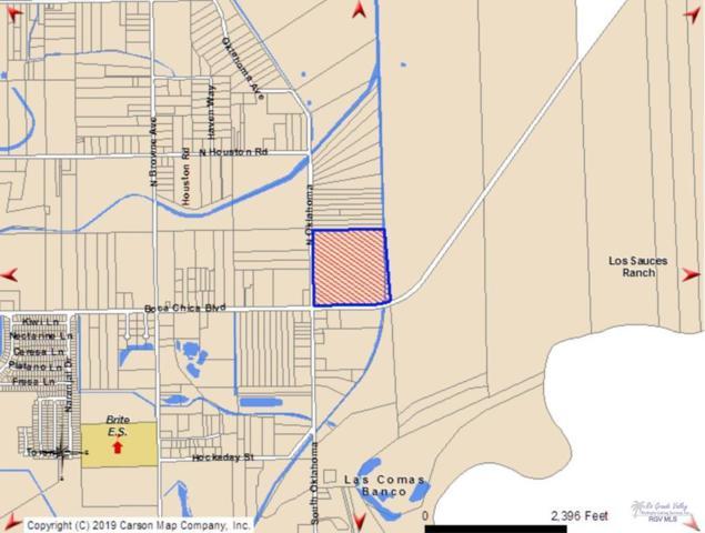 0 Boca Chica Blvd., Brownsville, TX 78521 (MLS #29718288) :: The Monica Benavides Team at Keller Williams Realty LRGV
