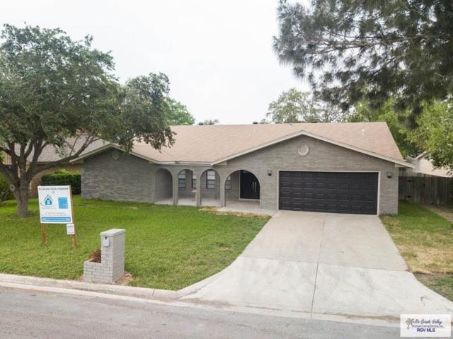 2822 Poinciana St., Harlingen, TX 78550 (MLS #29718338) :: The Monica Benavides Team at Keller Williams Realty LRGV