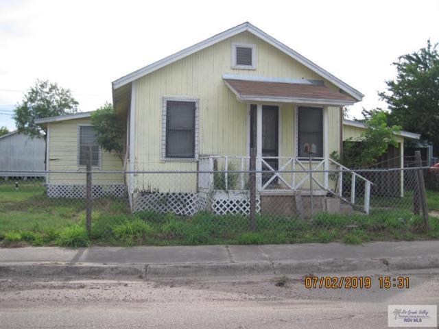 520 N Missouri Ave., Mercedes, TX 78570 (MLS #29718347) :: The Monica Benavides Team at Keller Williams Realty LRGV