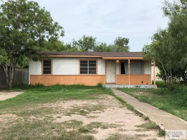 1206 S C St., Harlingen, TX 78550 (MLS #29718348) :: The Monica Benavides Team at Keller Williams Realty LRGV