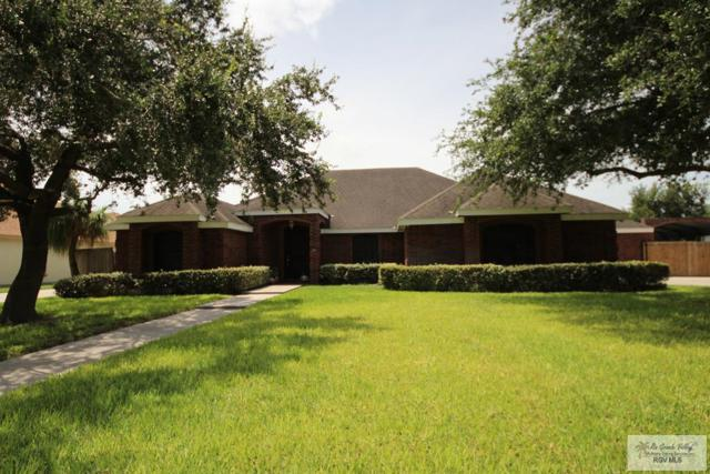15050 La Cantera Dr., Harlingen, TX 78552 (MLS #29718390) :: The Monica Benavides Team at Keller Williams Realty LRGV
