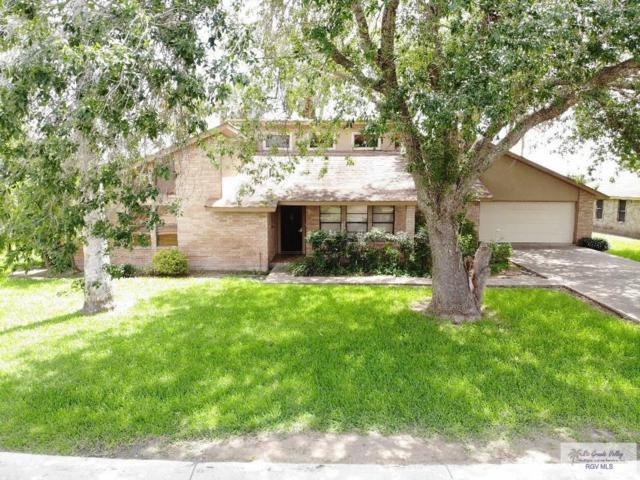 1708 Santa Ana Ave., Rancho Viejo, TX 78575 (MLS #29718443) :: The Monica Benavides Team at Keller Williams Realty LRGV