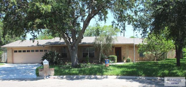 809 E Flynn Ave., Harlingen, TX 78550 (MLS #29718492) :: The Monica Benavides Team at Keller Williams Realty LRGV
