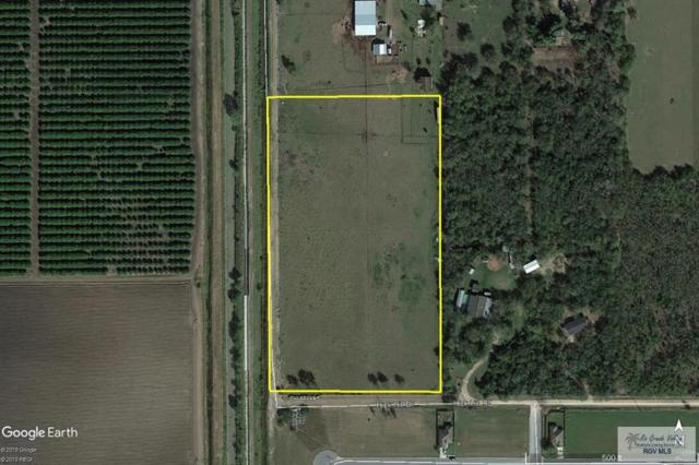 9.6 AC W Hick Hill Rd., Harlingen, TX 78552 (MLS #29718502) :: The Monica Benavides Team at Keller Williams Realty LRGV