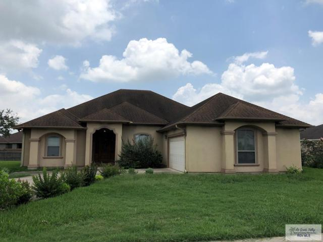 5716 Mystic Bend, Brownsville, TX 78526 (MLS #29718562) :: The Monica Benavides Team at Keller Williams Realty LRGV