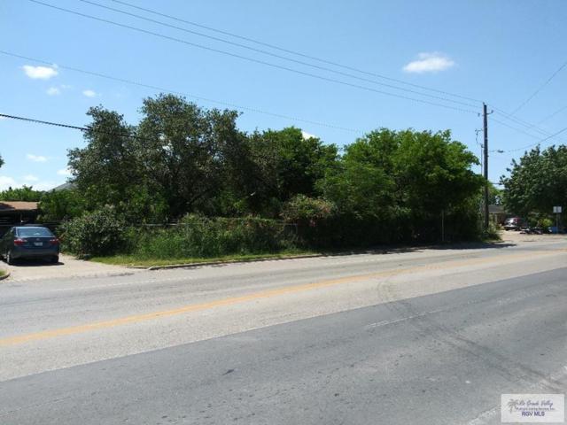 1824 Old Port Isabel Rd., Brownsville, TX 78521 (MLS #29718606) :: The Monica Benavides Team at Keller Williams Realty LRGV