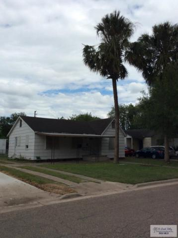 1434 Russell Ave., Brownsville, TX 78526 (MLS #29718697) :: The Monica Benavides Team at Keller Williams Realty LRGV