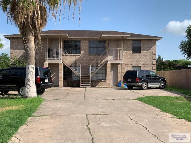 6805 Greystone Dr., Brownsville, TX 78521 (MLS #29718739) :: The Monica Benavides Team at Keller Williams Realty LRGV