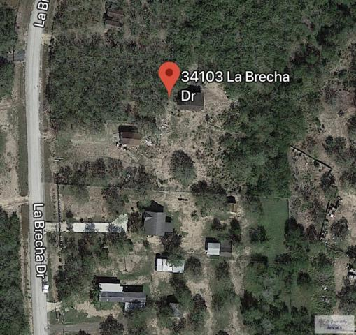 34103 La Brecha Dr., Los Fresnos, TX 78566 (MLS #29718754) :: The Monica Benavides Team at Keller Williams Realty LRGV