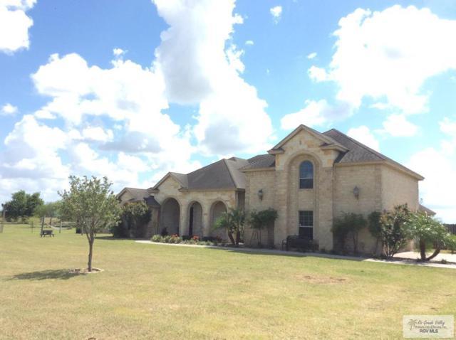 20497 N Hatchett Rd., Harlingen, TX 78552 (MLS #29718832) :: The Monica Benavides Team at Keller Williams Realty LRGV