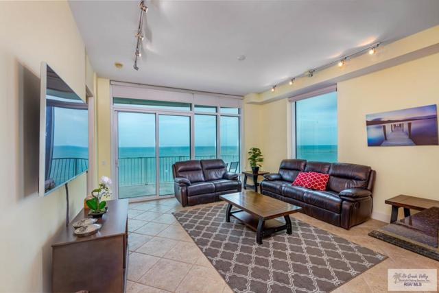 310A Padre Blvd. #2606, South Padre Island, TX 78597 (MLS #29718860) :: The Monica Benavides Team at Keller Williams Realty LRGV