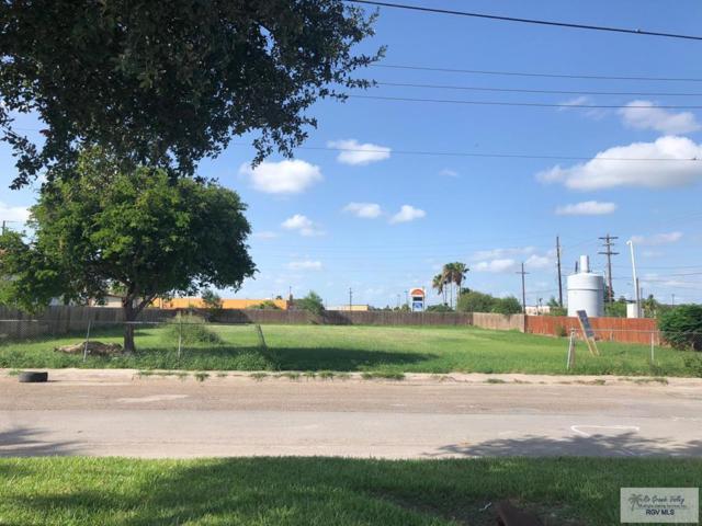 1787 Coolidge St., Brownsville, TX 78521 (MLS #29718878) :: The Monica Benavides Team at Keller Williams Realty LRGV