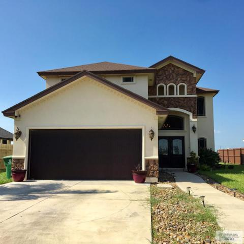 4140 Westland Dr. #12, Brownsville, TX 78521 (MLS #29718895) :: The Monica Benavides Team at Keller Williams Realty LRGV