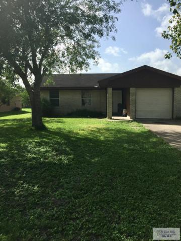 240 Palmero St., San Benito, TX 78586 (MLS #29718898) :: The Monica Benavides Team at Keller Williams Realty LRGV