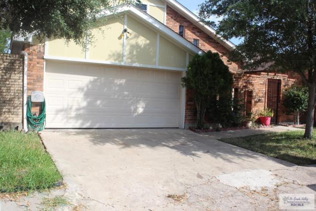 1906 White Tail Dr., Harlingen, TX 78550 (MLS #29718901) :: The Monica Benavides Team at Keller Williams Realty LRGV