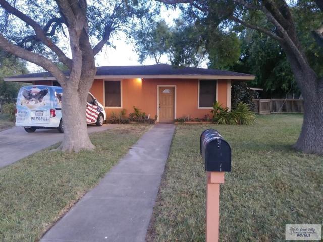 313 W Linda Ave., Harlingen, TX 78550 (MLS #29718915) :: The Monica Benavides Team at Keller Williams Realty LRGV