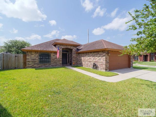 3312 Calle Bolivia, Brownsville, TX 78526 (MLS #29718917) :: The Monica Benavides Team at Keller Williams Realty LRGV