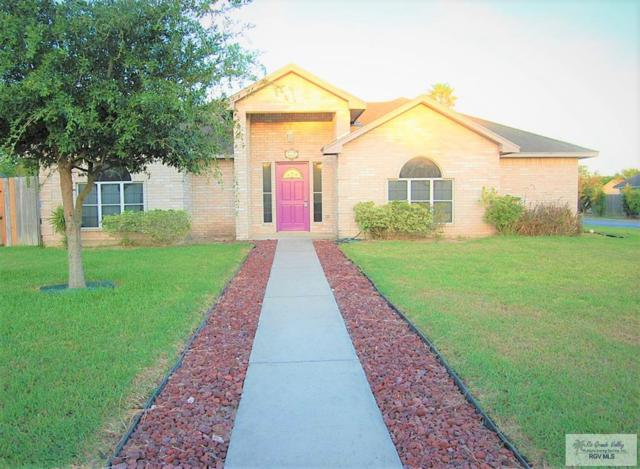 4 Merida Ct., Brownsville, TX 78526 (MLS #29718931) :: The Monica Benavides Team at Keller Williams Realty LRGV