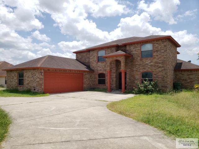 7925 Old Military Hwy., Brownsville, TX 78526 (MLS #29718947) :: The Monica Benavides Team at Keller Williams Realty LRGV