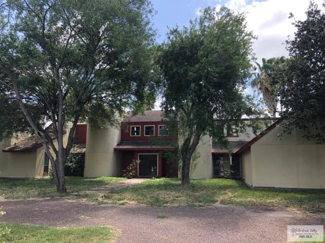 671 Edgewater Isle, San Benito, TX 78586 (MLS #29718968) :: The Monica Benavides Team at Keller Williams Realty LRGV