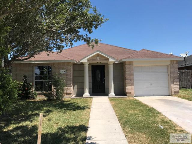 1536 Res Dr., Brownsville, TX 78526 (MLS #29718969) :: The Monica Benavides Team at Keller Williams Realty LRGV